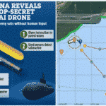 China's Killer Underwater Drone Can Track, Blast Subs With No Human Input
