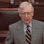 Senate Republican Leader: Get Vaxxed Or Face Lockdown