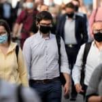 Technocrats Flex Muscles: Mask And Vaccine Mandates Return With A Vengeance