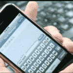 Technocrat Censorship Expands To 'Fact Check' Of Private SMS Text Messages