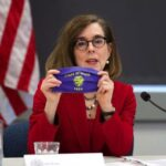 Oregon Governor Brown Forcing All Educators To Be Vaccinated