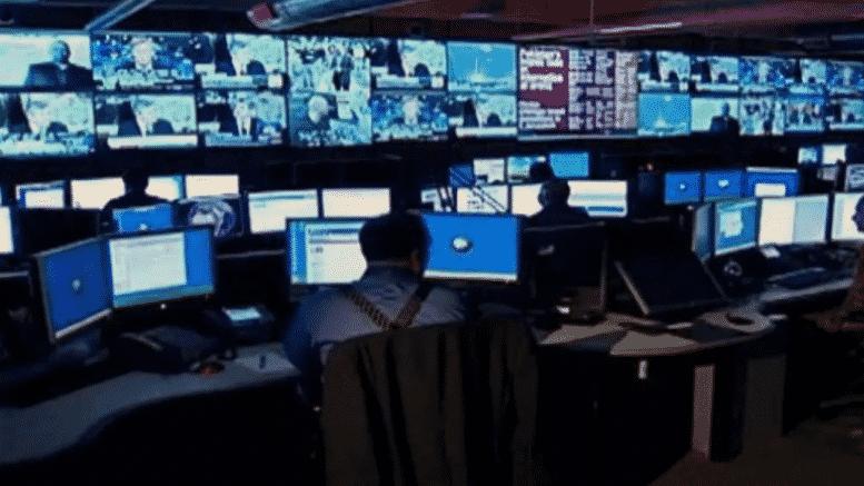 Silicon Valley ist mit dem nationalen Sicherheitsstaat verschmolzen