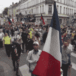 France Launches Health Pass As Protests Grow To Hundreds Of Thousands