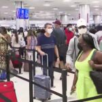 TSA Extends Mask Mandate For All Airline Passengers And Employees