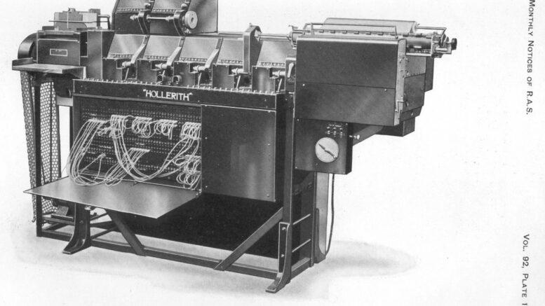 IBM kollaborierte mit Hitler und ist jetzt führend bei der Erstellung von Impfstoffpässen