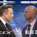 Musk V. Bezos: Technocrats Battle For Supremacy In Outer Space