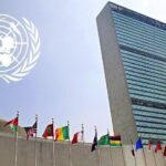 Vaccine Mandate Creates Confusion, Conflict At UN Assembly In New York