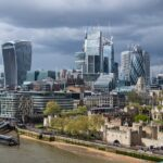 London Slips Into Technocracy, Becomes Blueprint For The World