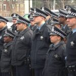 Cops Resist: Chicago Could Lose 50% Of Police Force Over Vaccine Mandate