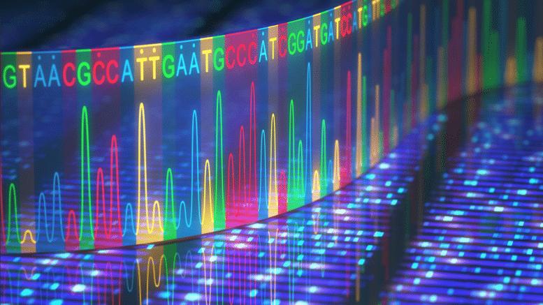 Globale Blaupause entlarvt: Die Übernahme des gesamten genetischen Materials auf der Erde