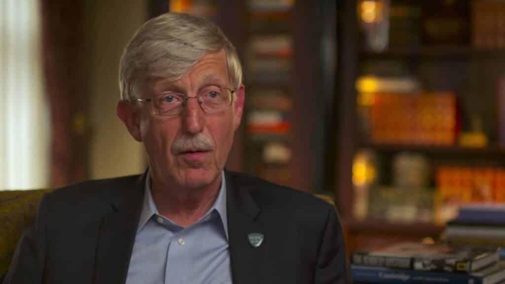 """Aufdeckung der """"Gain-of-Function-Lüge"""": NIH-Direktor, tritt zurück"""